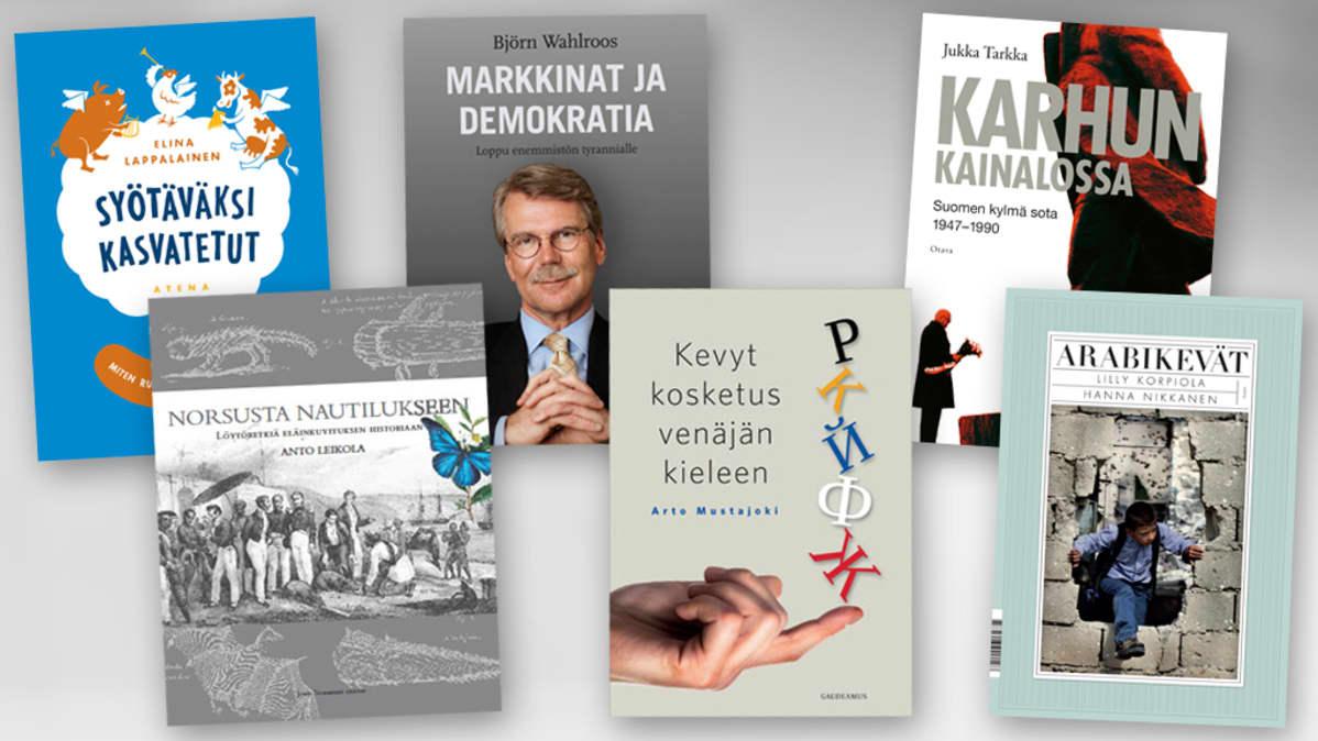 Teito-Finlandia-ehdokkaat 2012.