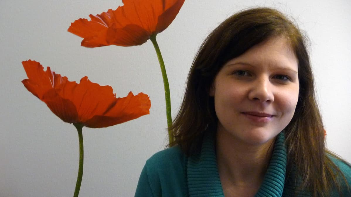 Lomatutkija Jessica de Bloom