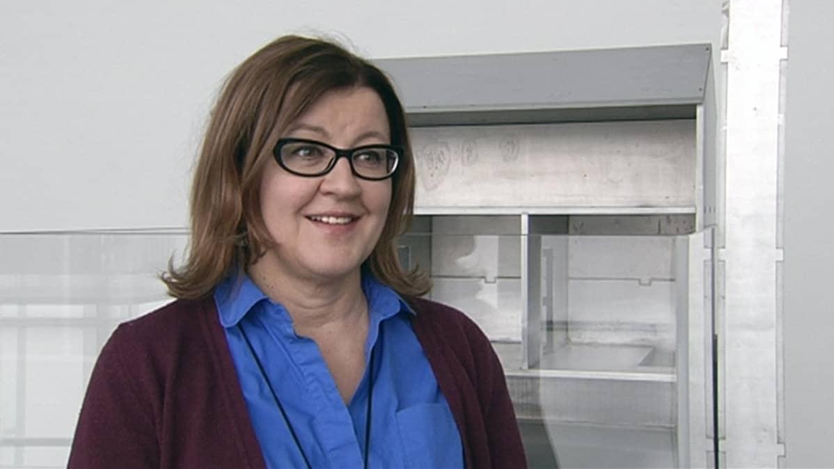 Eija-Liisa Ahtila