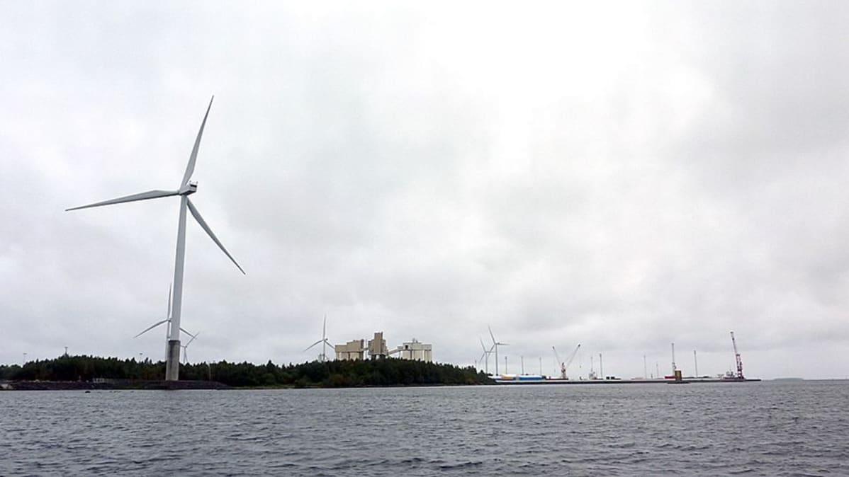 Röyttän tuulivoima