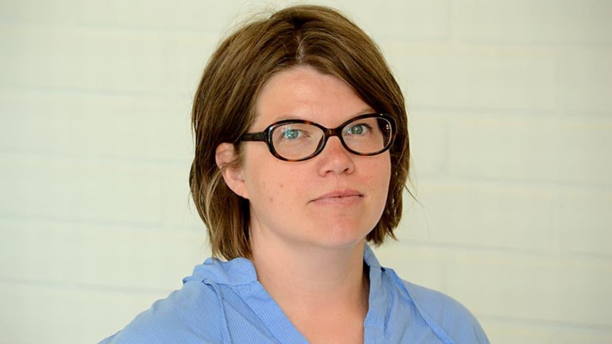 Heidi Kononen.
