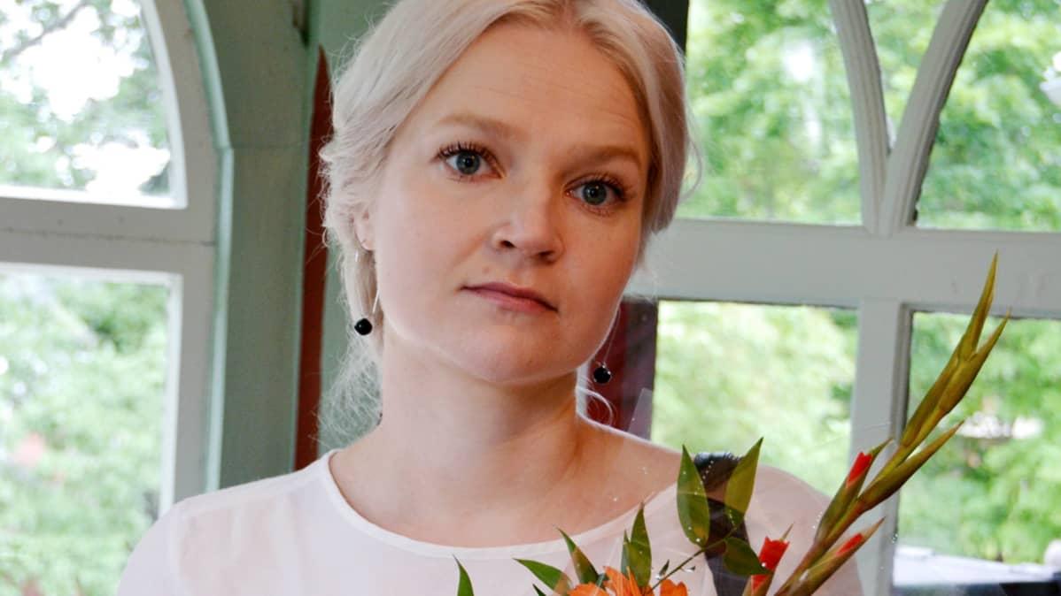 Pia Kousa