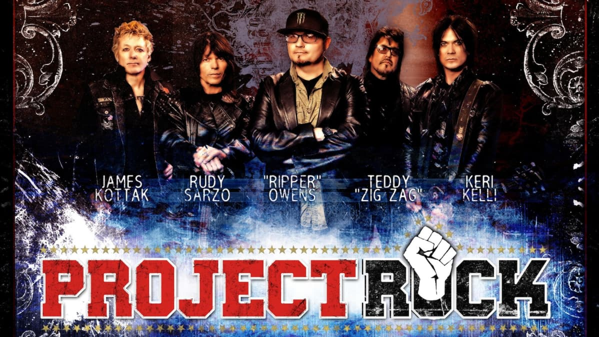 Project Rock