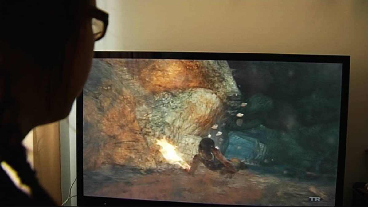 Mass Effect suku puoli videot