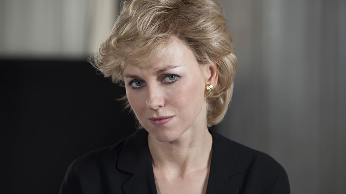 Oliver Hirschbiegelin ohjaama elokuva DIANA kuvaa prinsessan kahta viimeistä elinvuotta.