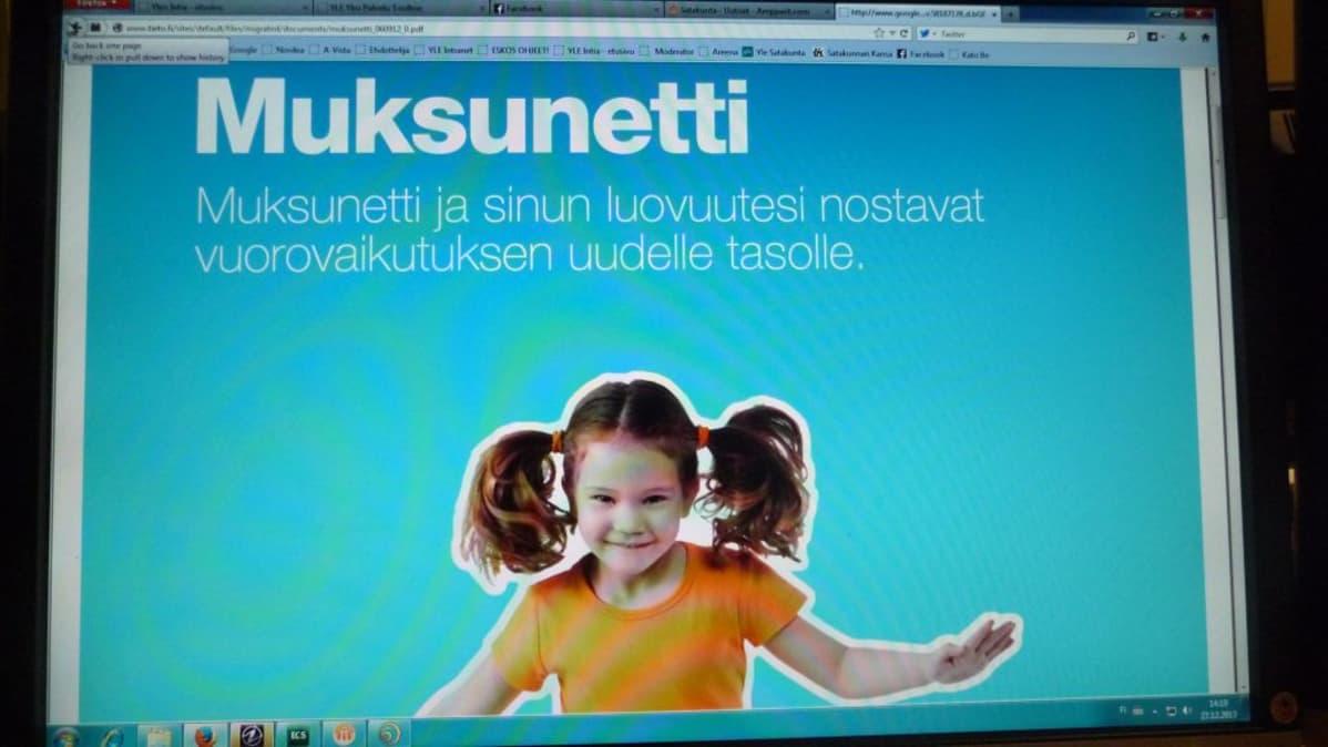 Kuva Muksunetin nettisivulta.