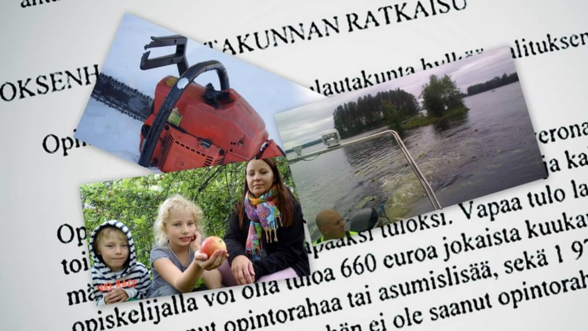 Pohjois-Karjalan mediavuosi 2013.