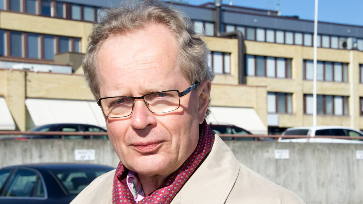 Jukka Tikka, Länsi-Savo