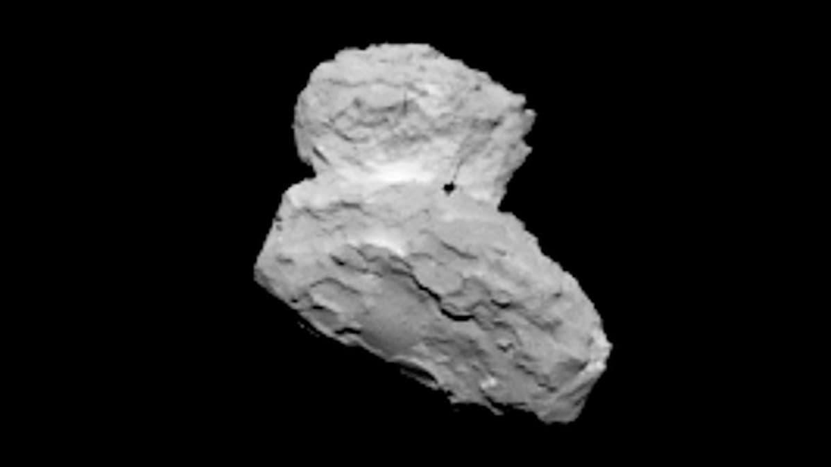 Komeetta