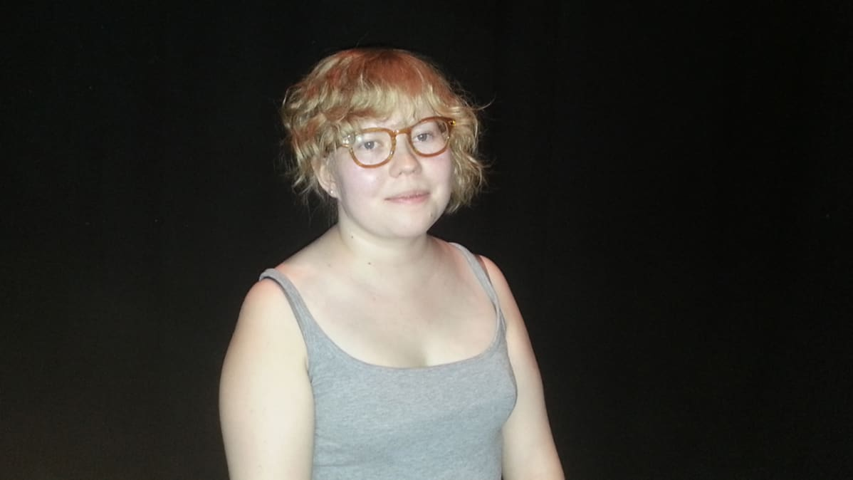 Liisa Kovalainen