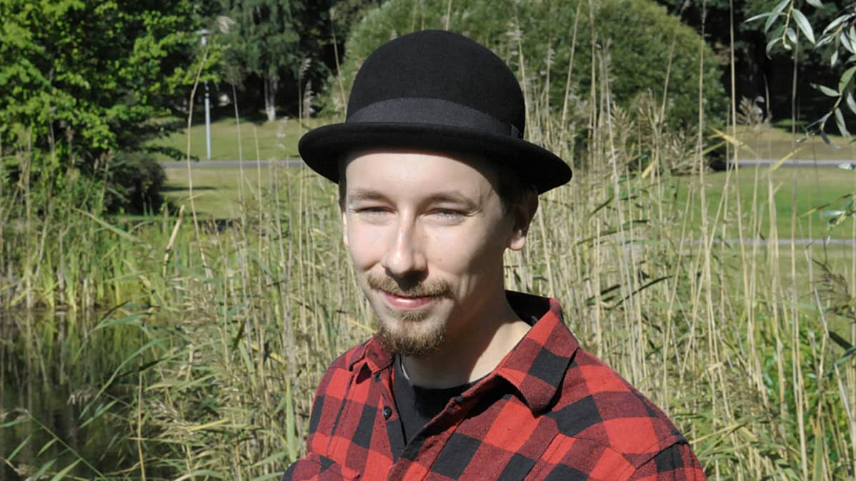 Arimo Kerkelä.