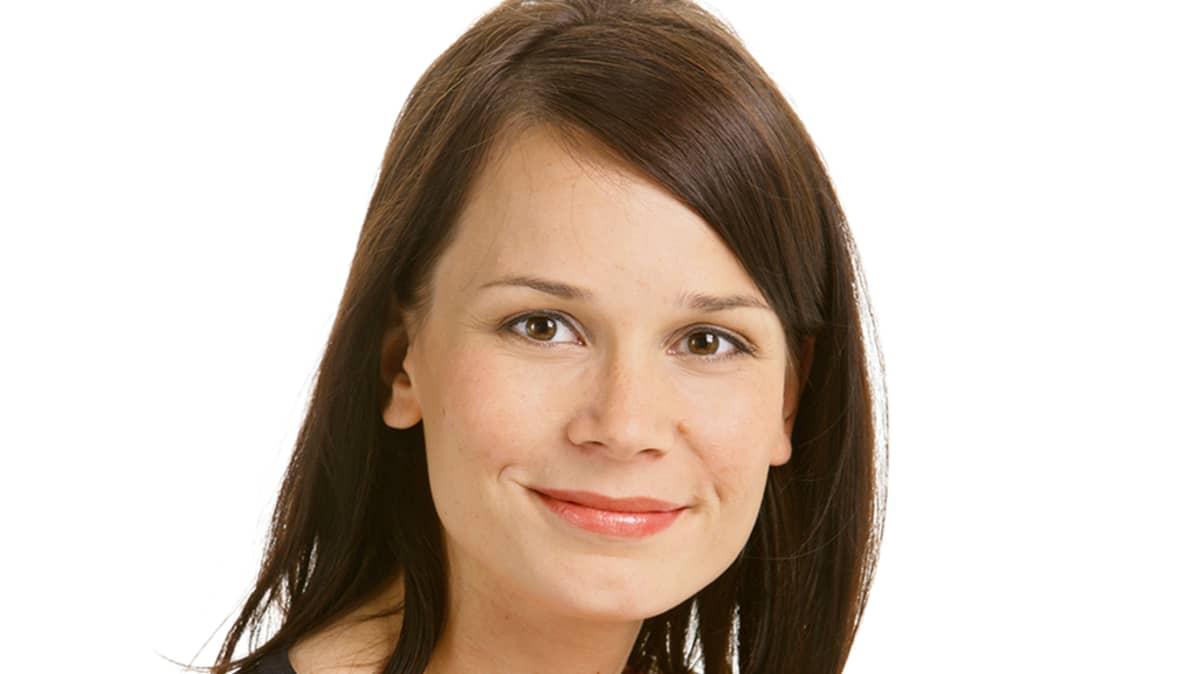 Mari Puoskari