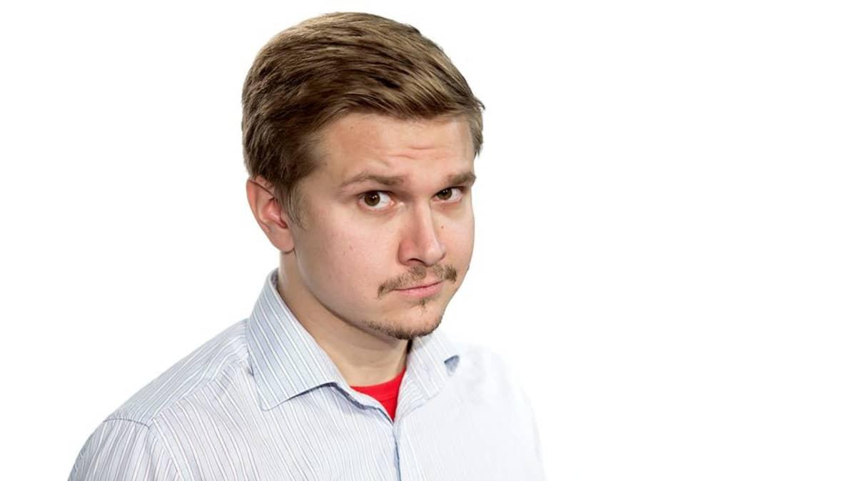 Lauri Silvander