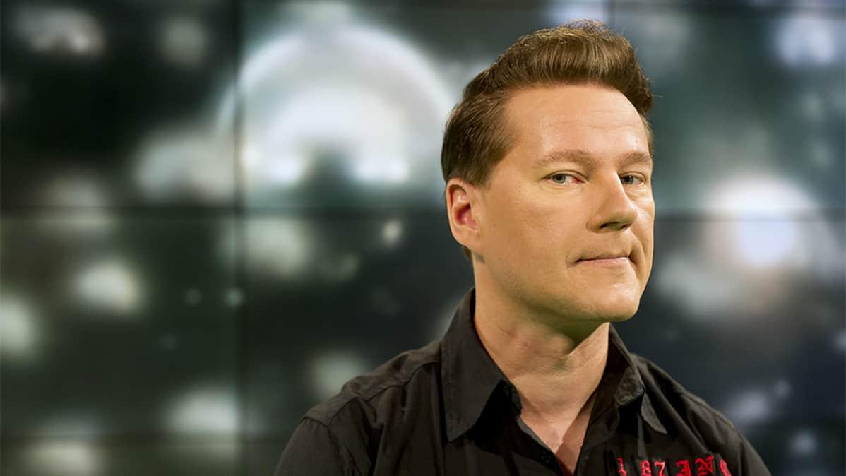 Jussi Mankkinen
