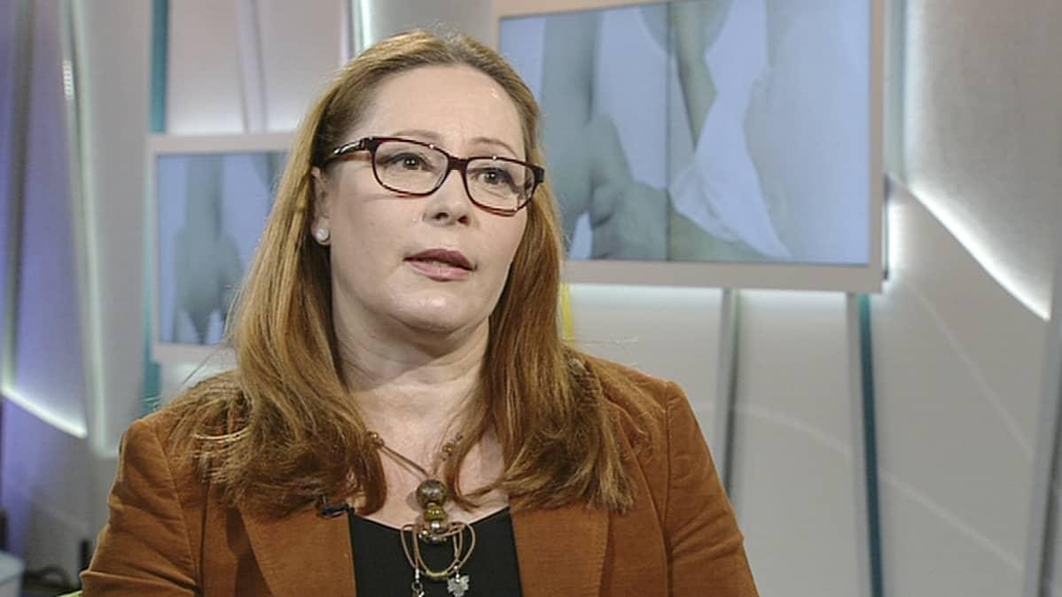 Irene Pärssinen-Hentula