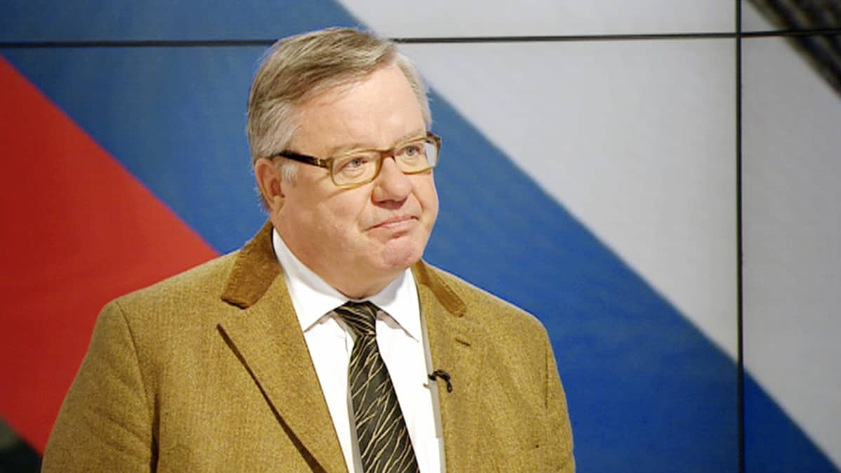 Pekka Sutela