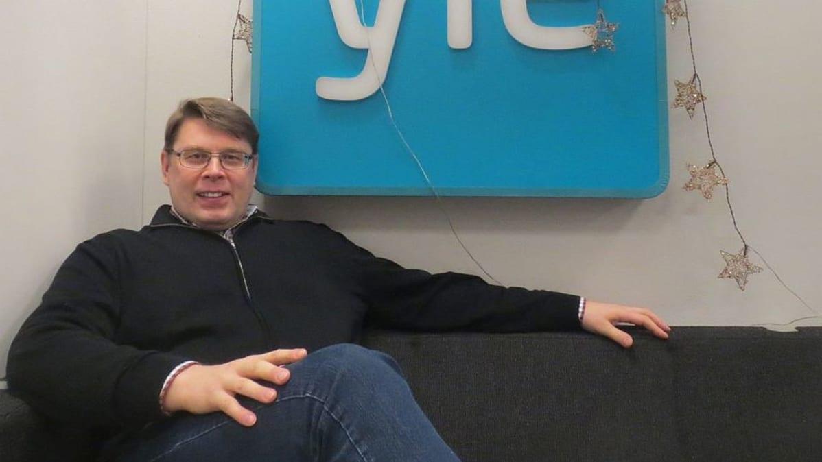 Mikko Vehmas odottaa vuonna 2015 etenkin uutta Bond -leffaa.
