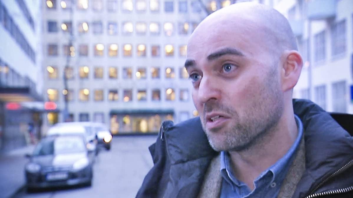Ruotsin Valtiontalouden tarkastusviraston Henrik Segerpalmin mukaan valinnanvapaus ei ole onnistunut kaventamaan terveyseroja.
