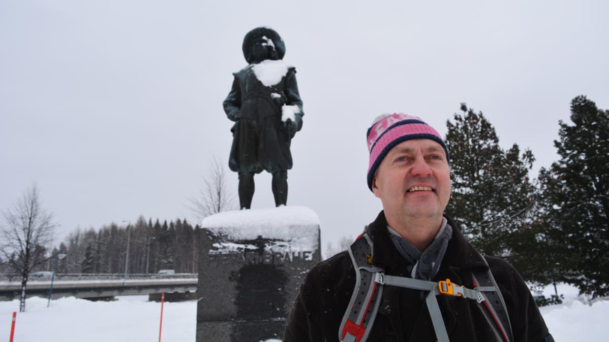 Markku Heikkinen