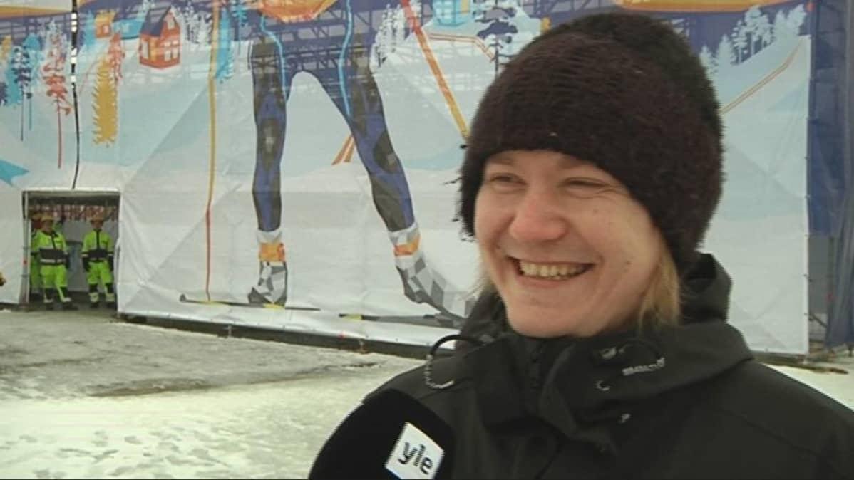 Jani Kuittinen.