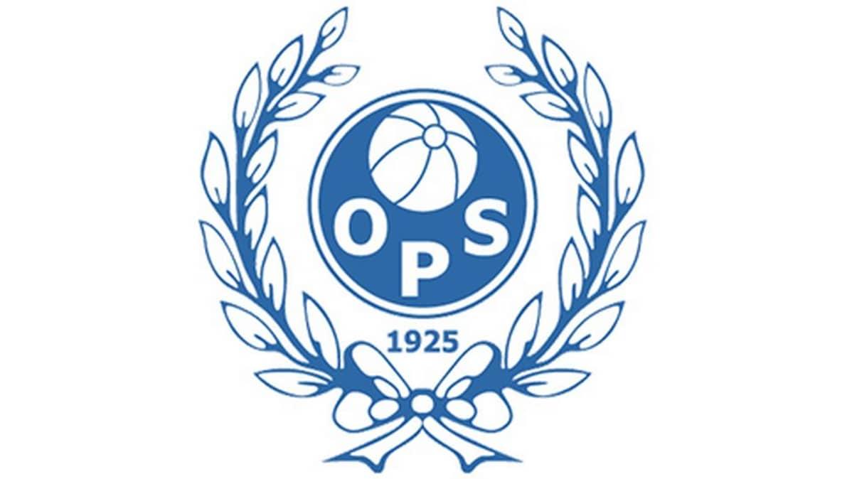 Oulun Palloseuran logo