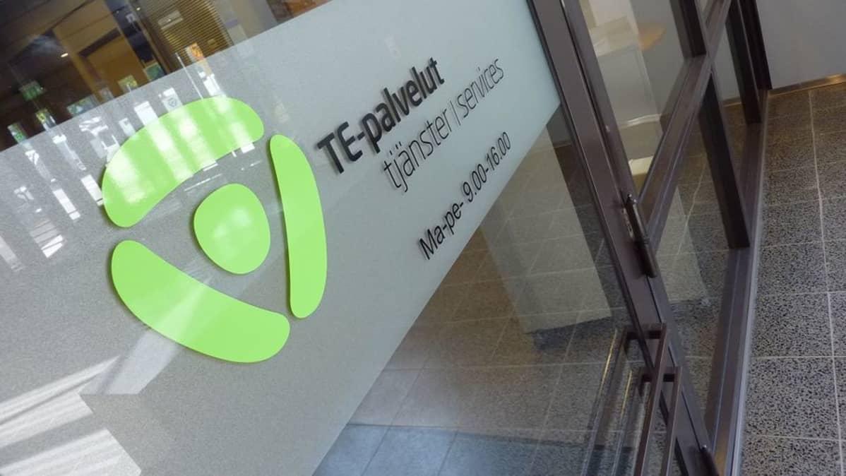 Lapin TE-toimisto: työttömyyden kasvu jatkunut huhtikuussa