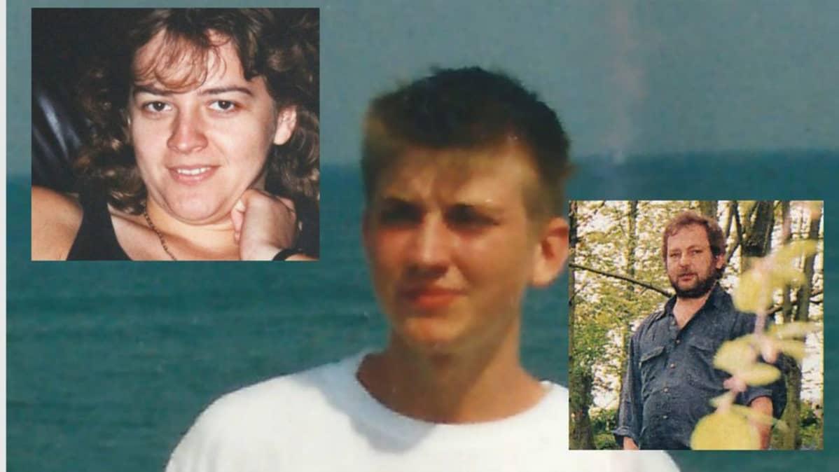 Miksi Biggi Reichert, Kyle Brennan ja Kondrad Aigner kuolivat oudoissa olosuhteissa?