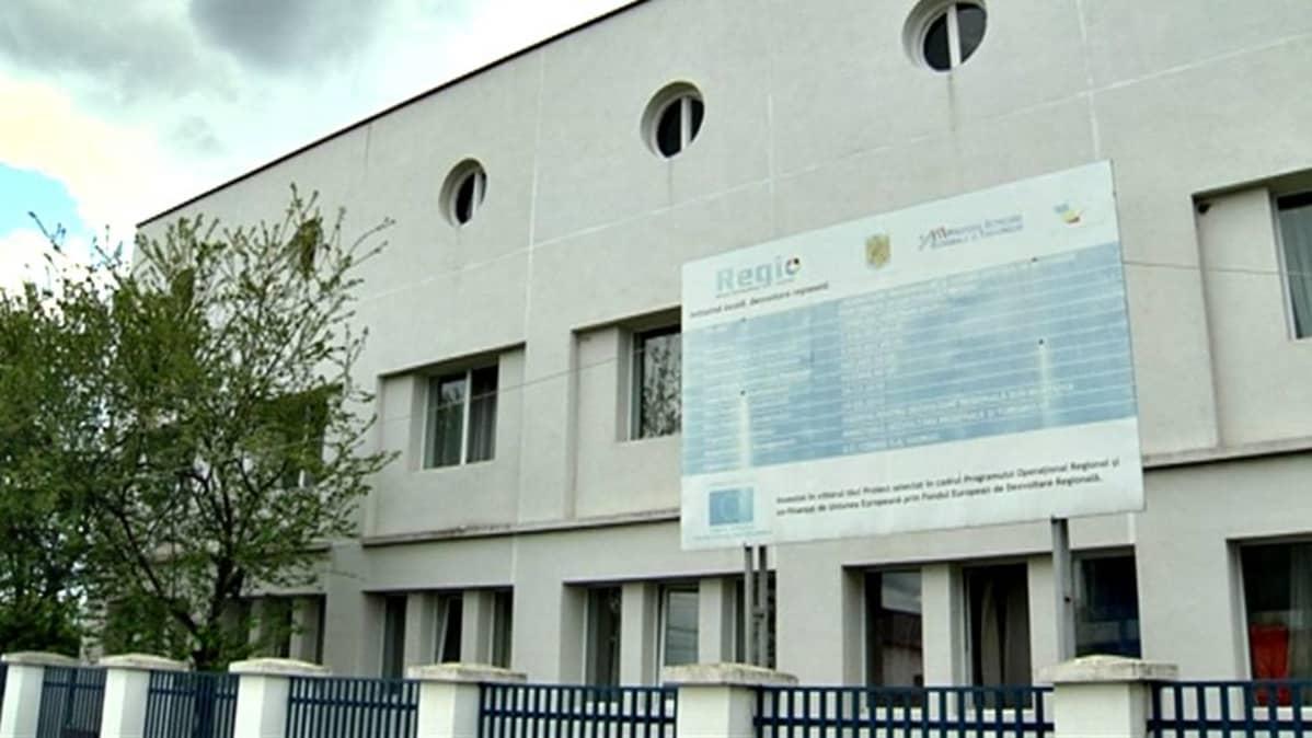 Tantavan kehitysvammalaitos remontoitiin hiljattain EU-rahalla. Projekti maksoi kolme miljoonaa euroa.