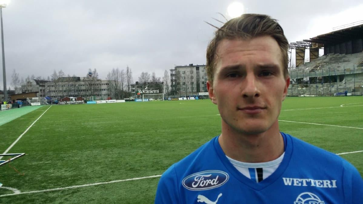 Janne Saksela