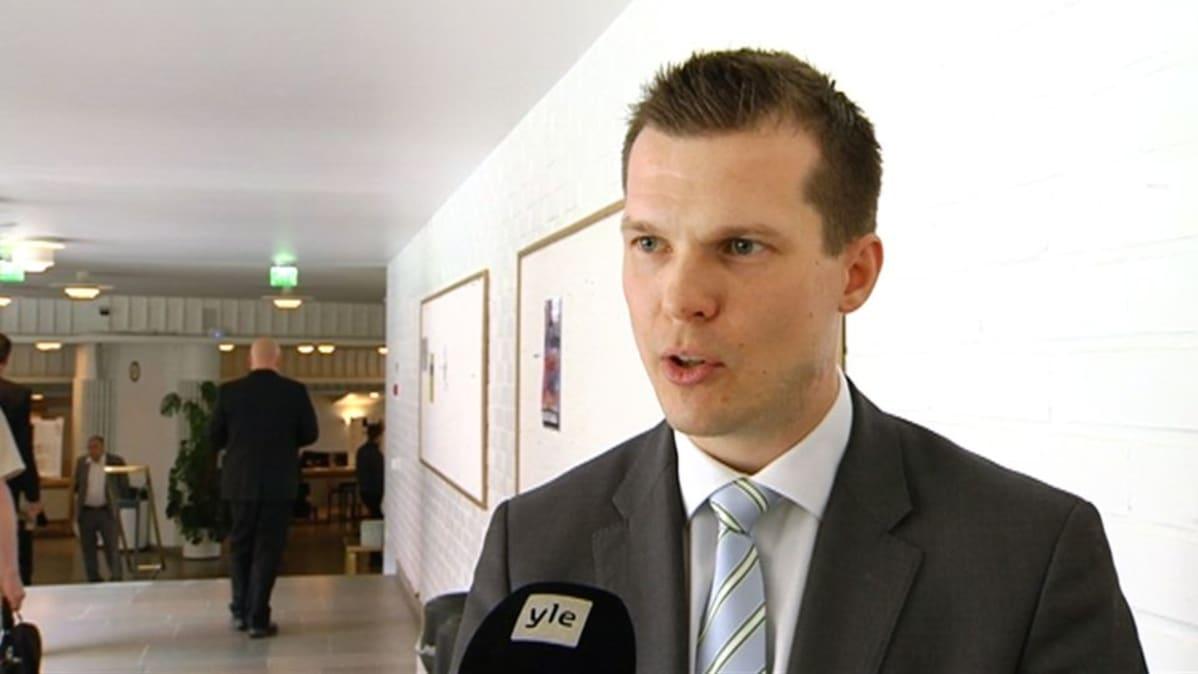 Antti Lahtinen