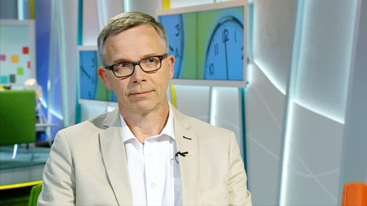 Mikko Härmä