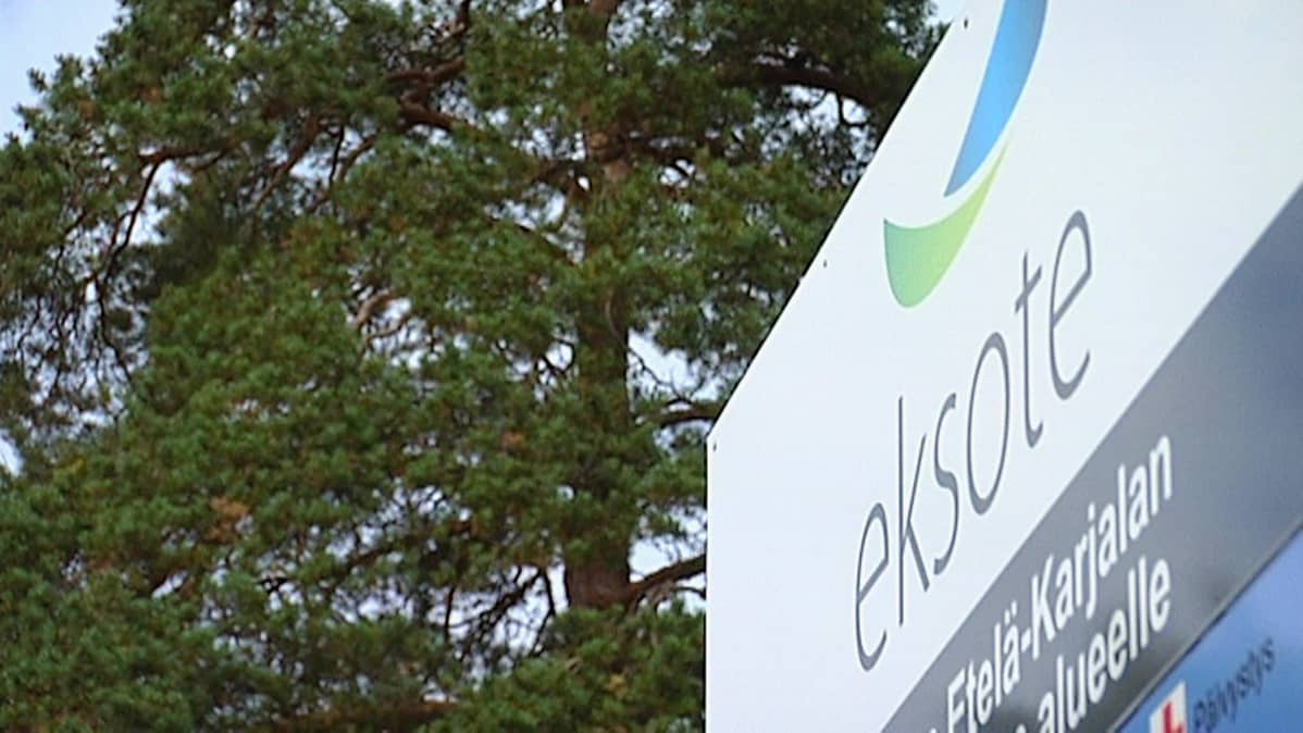 Eksote, Etelä-Karjalan keskussairaala