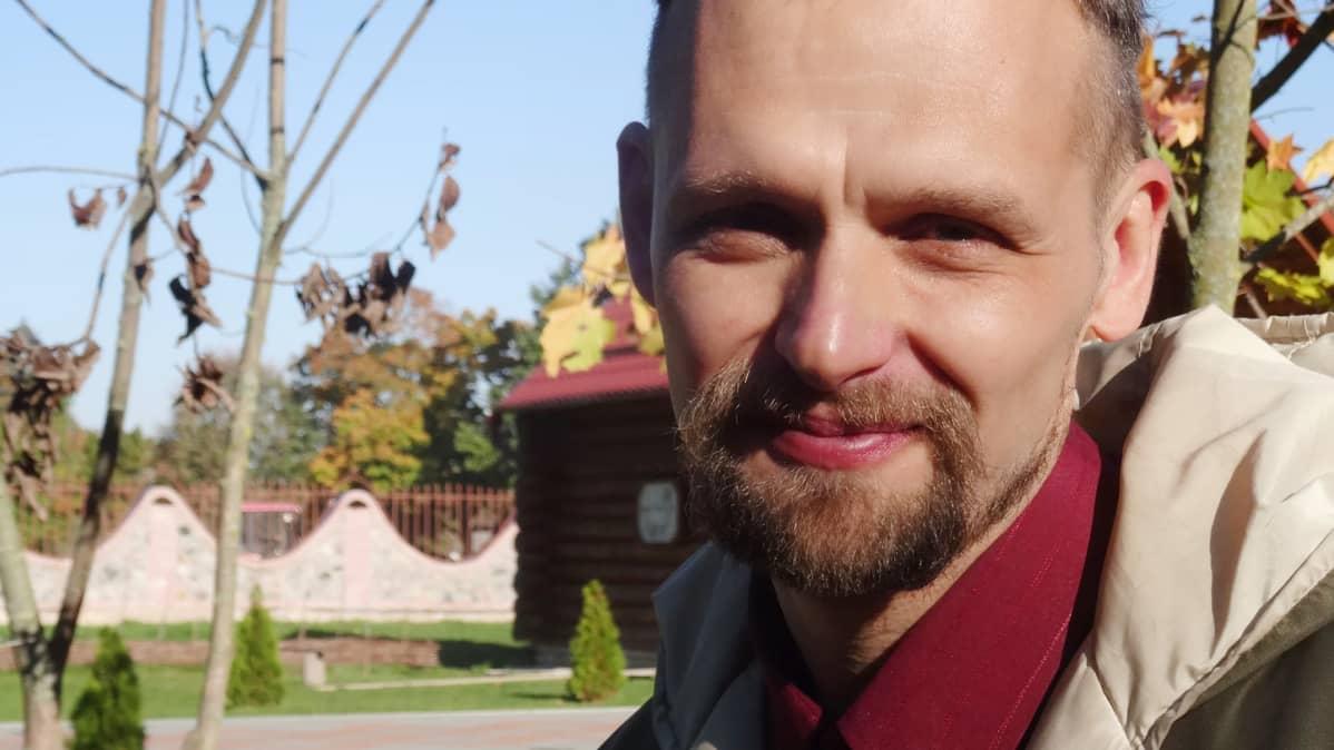 Andrei Zaharanko