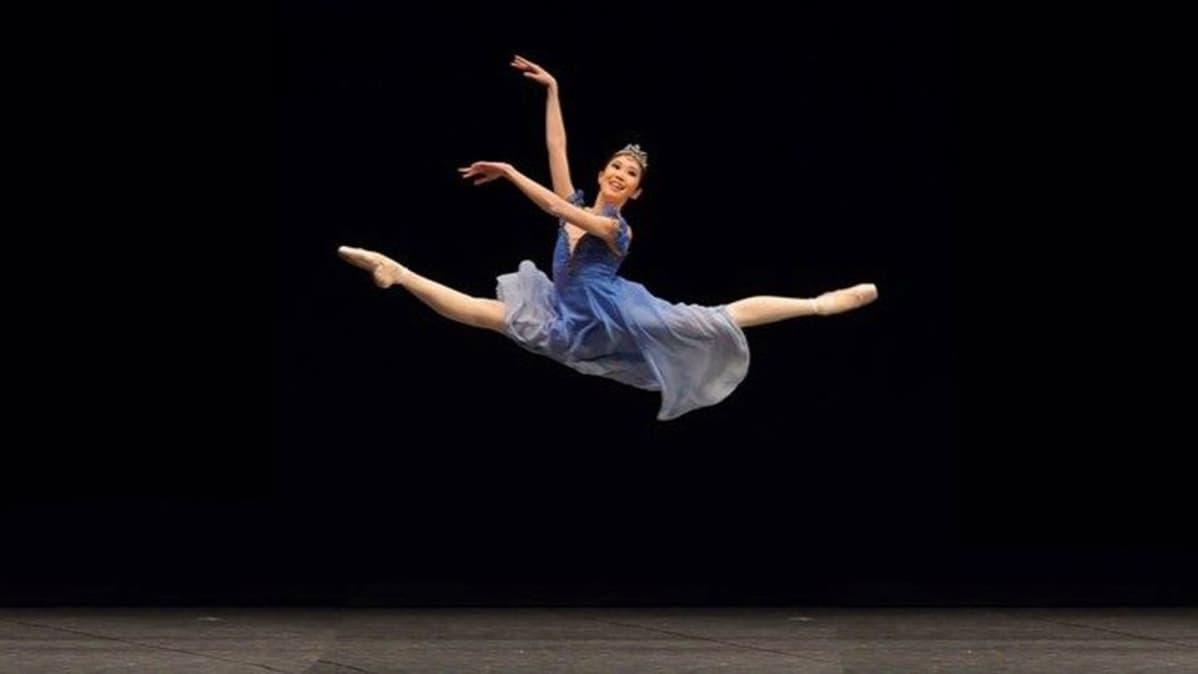 Miho Naotsuka, Imatra Ballet vuoden 2016 solisti