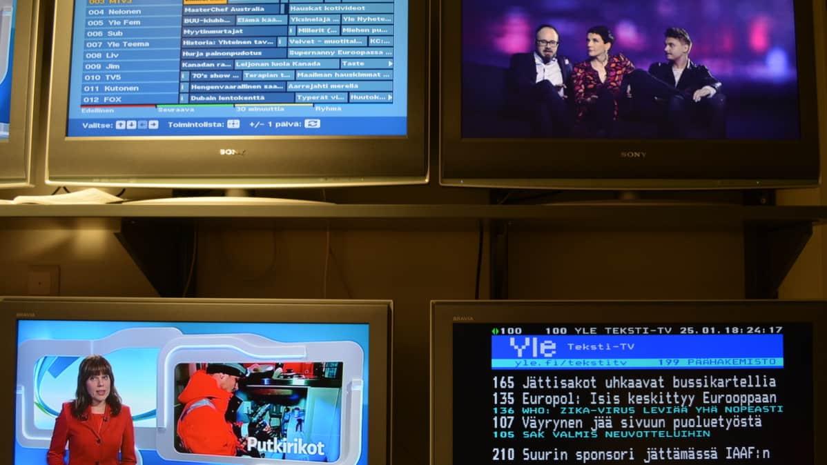 SuPer-Ruutu on superilaisten oma netti-tv