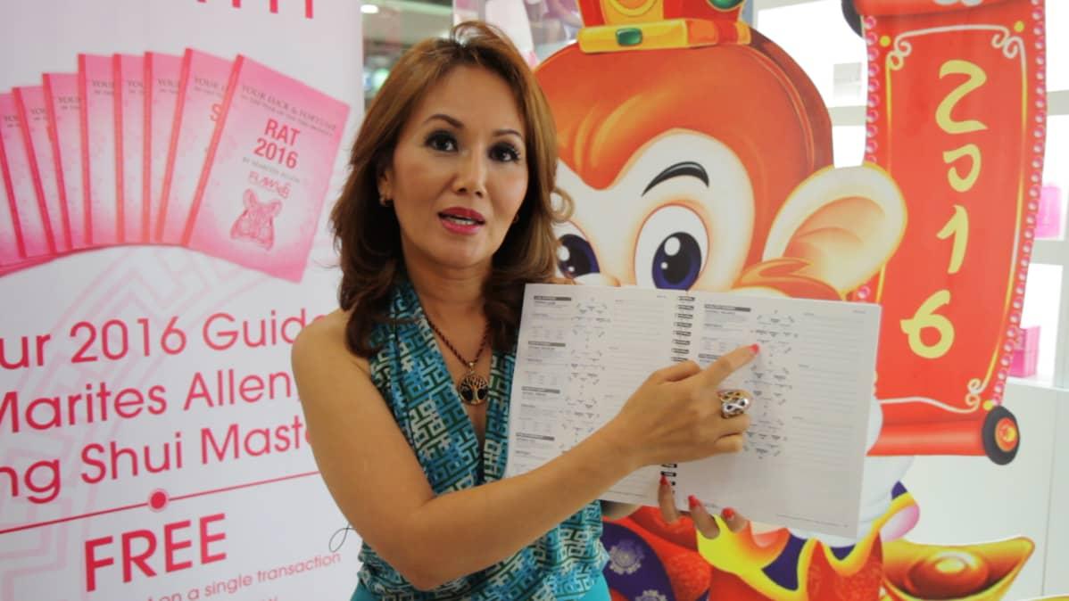 34 vuotta vanha nainen Single online dating Thaimaa