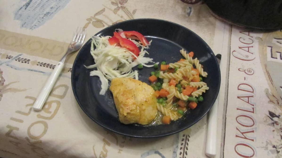 kana-ateria