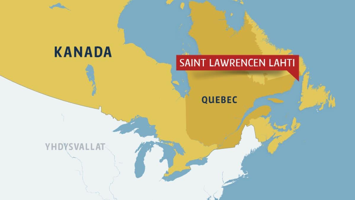 Kanadan Metsapaloissa Nyt Hyviakin Uutisia Oljylaitoksia Avataan