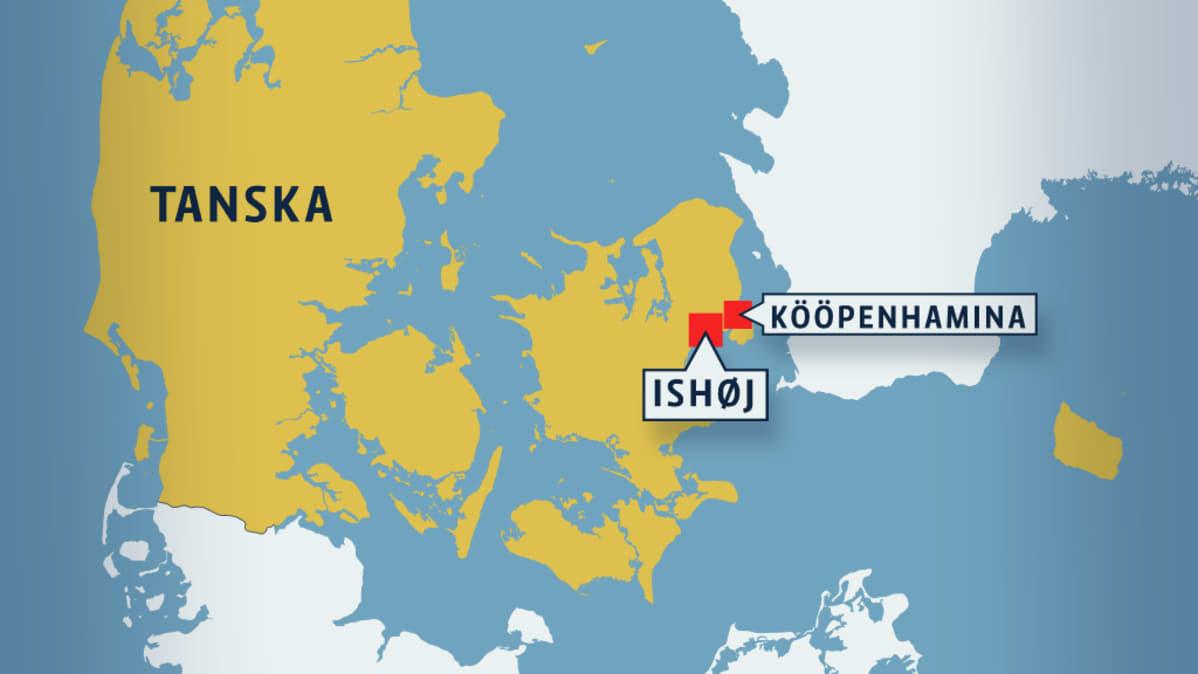 Tanskan Poliisi Pidatti Isis Epailtyja Laajassa Operaatiossa Yle