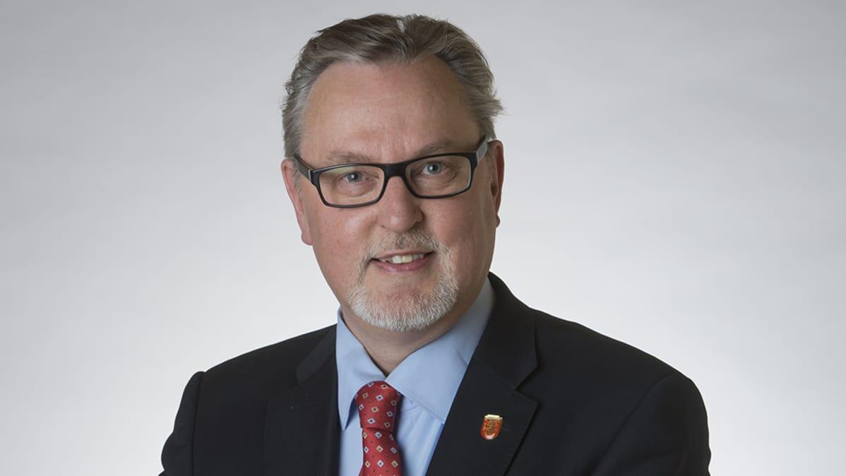 Antero Laukkanen