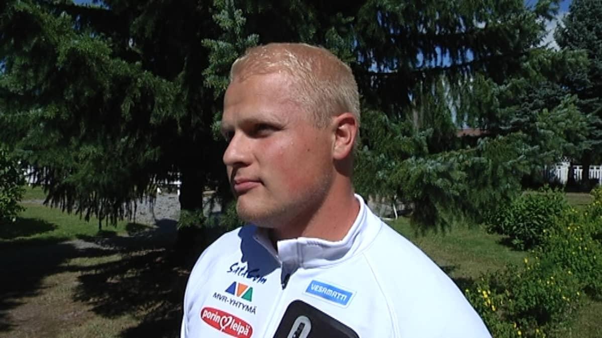 Tuomas Seppänen