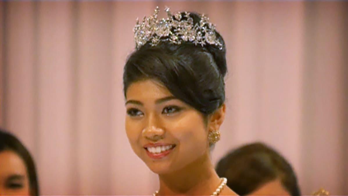 Miss Japani Priyanka Yoshikawa