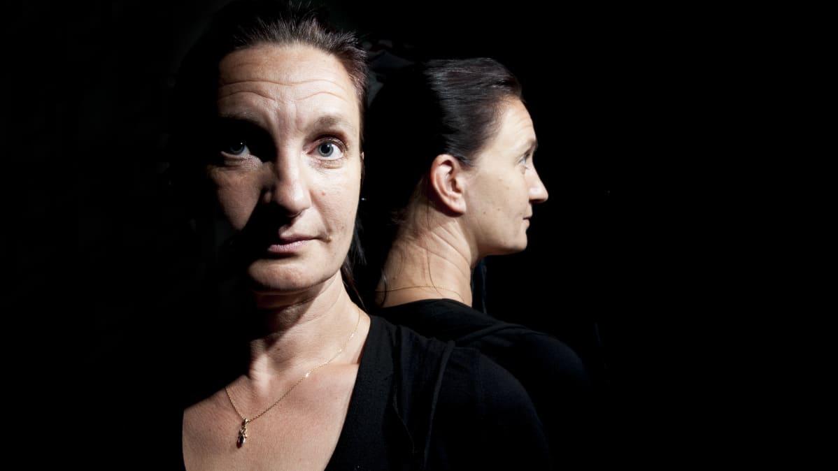 Anja Terkamo-Moisio.