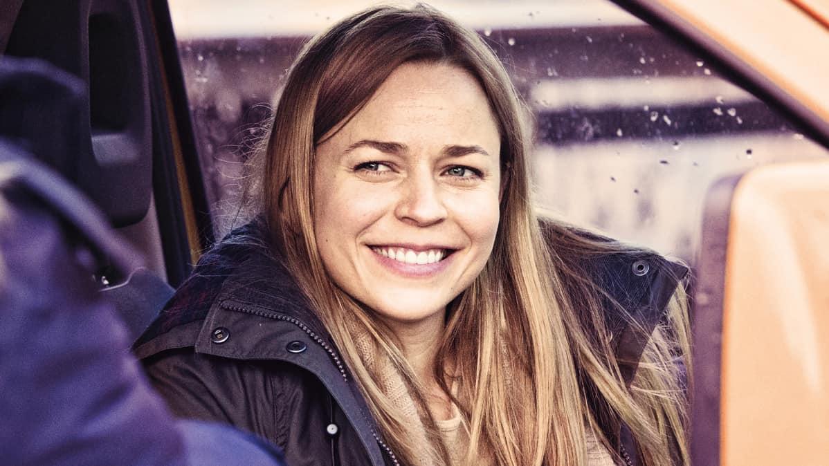 Paula Vesala.