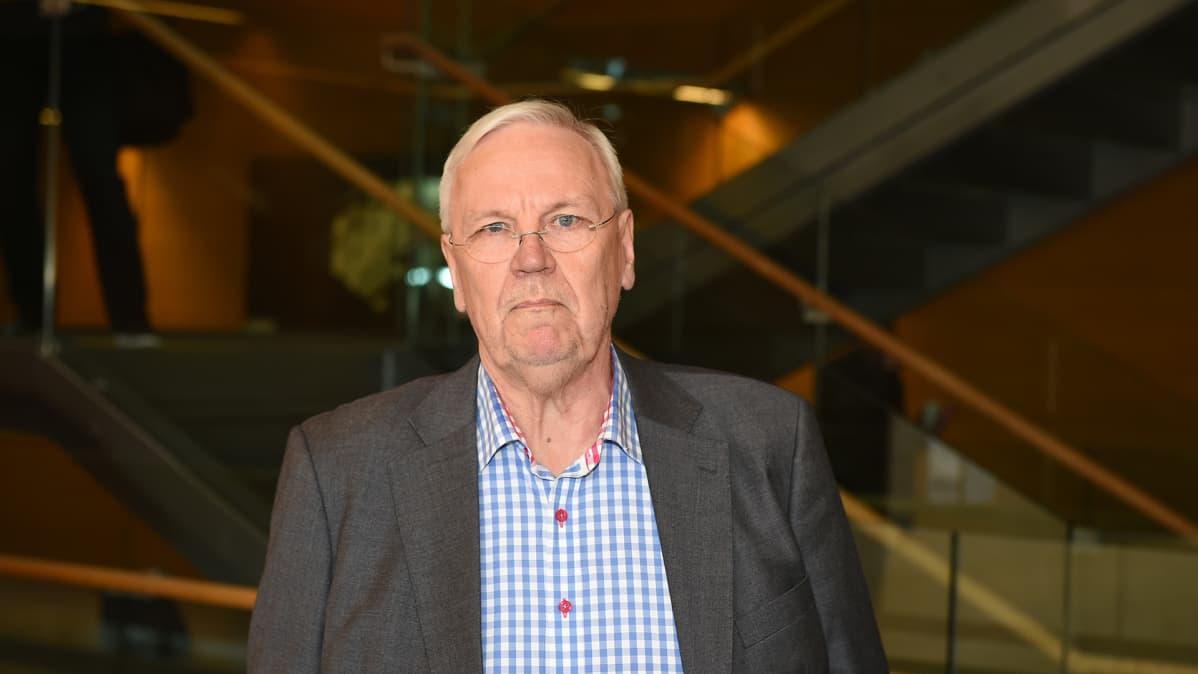 Jukka Peltomäk