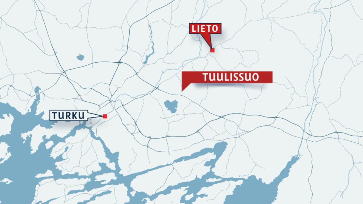 Poliisioperaatio Liedossa Mahdollisesti Ammuskelua Yle Uutiset