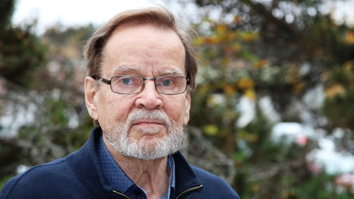 Jussi Viitala.