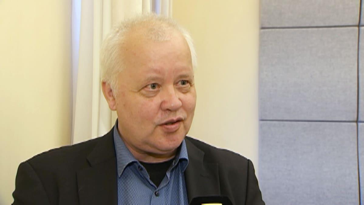 Kalle Määttä.