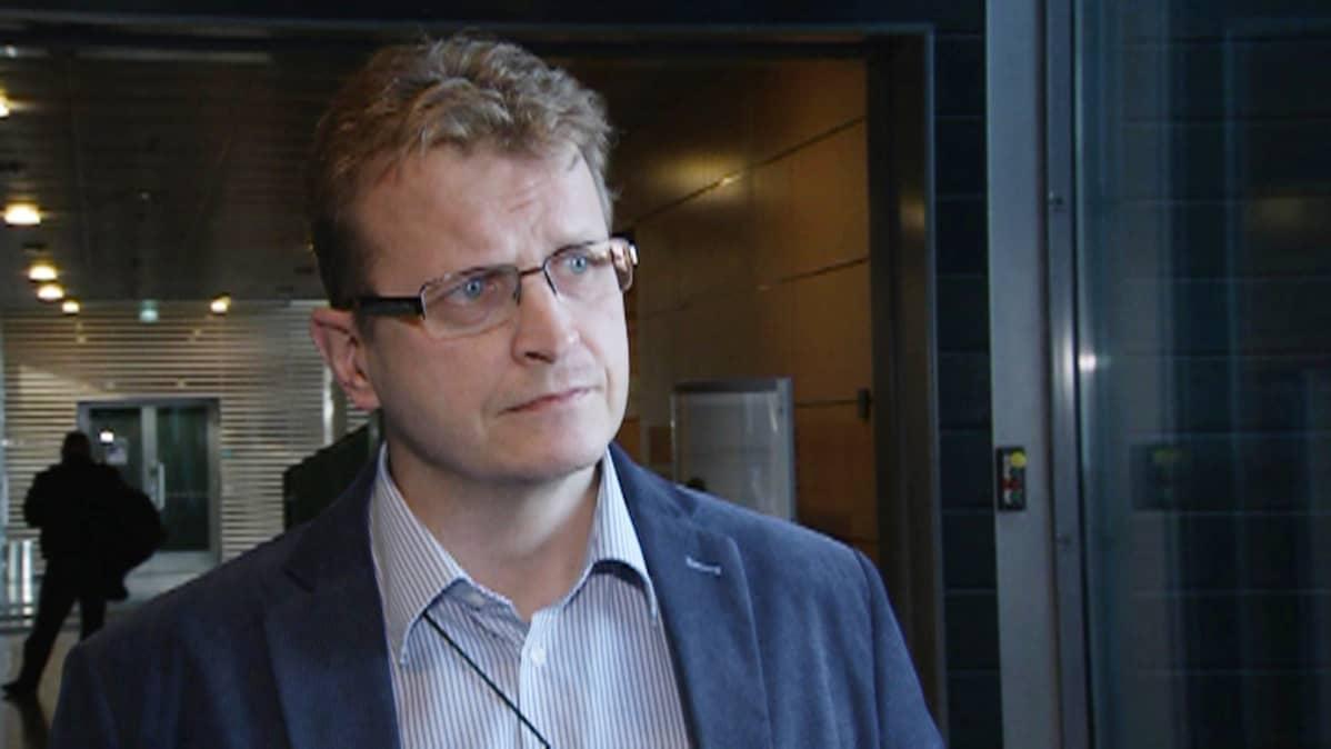 Timo Holopainen.