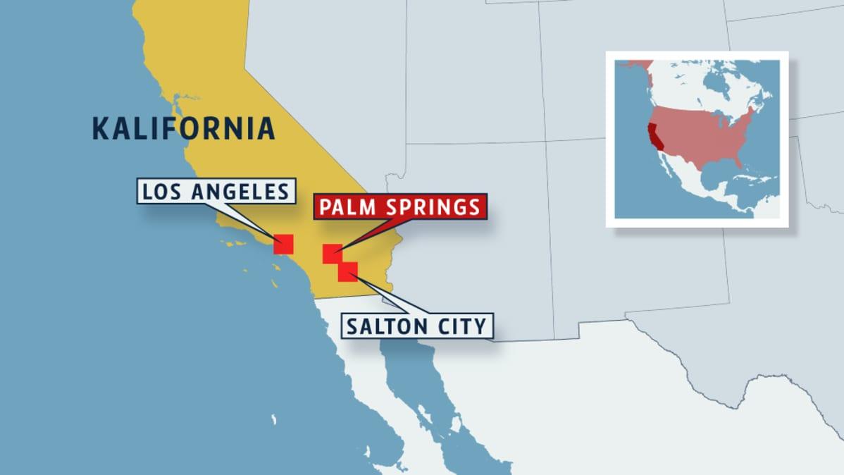 Kalifornia Saattaa Kumota Lain Potkuista Kommunistiduunarille